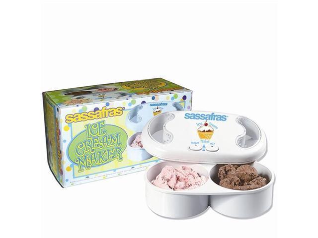 Sassafras Enterprises 22217 Ice Cream Maker