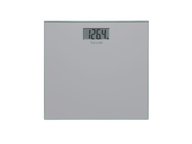 TAYLOR 7558-41933S Taylor Digital Portable Scale