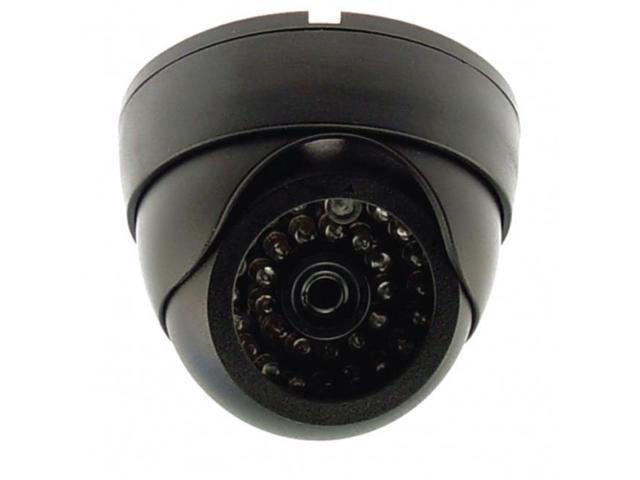 Cutting Edge Products DDCIRL Dummy IR Dome Camera with Light