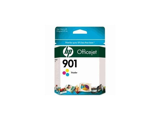 PREMIUM PRMHIC656AN HP COMP OFFICEJET J4550 - 1- NUMBER 901 SD TRI COLOR INK