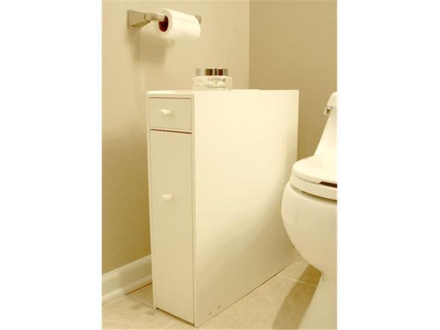 Proman Products ZLMN46001 Bathroom Floor Cabinet