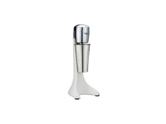 Waring Pro PDM101 Professional Quite White 2-Speed Electronic Drink Mixer