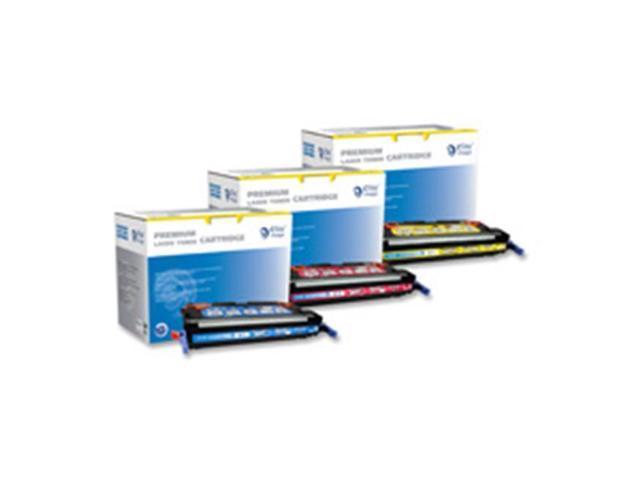 Elite Image ELI75180 Compatible toner replaces HP Q6473A (502A) Magenta