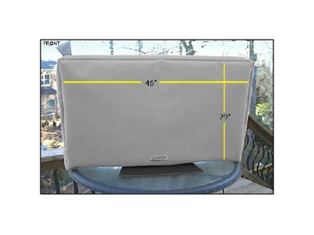 Solaire Sol 46-G Solaire 46 in. Outdoor TV Cover for 43 in. - 48 in. HDTVs