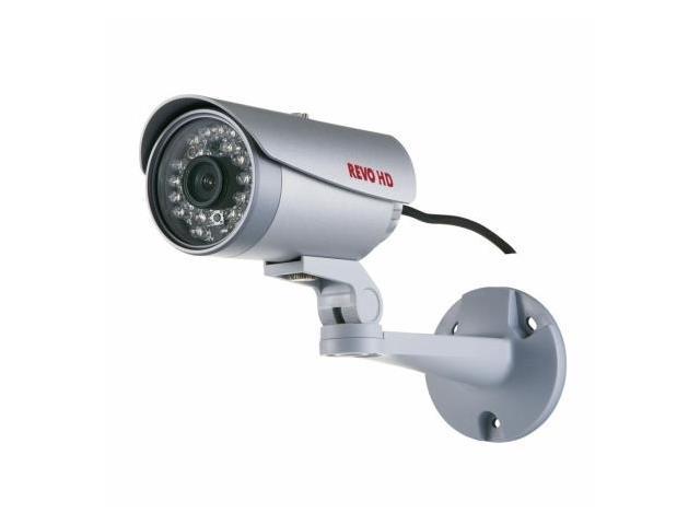 Revo America Rchb24-1 2 Megapixel Hd Indoor/Outdoor Bullet Camera