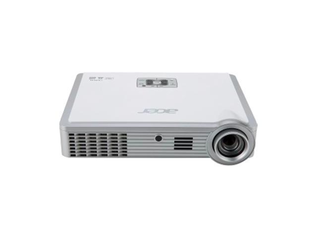 Acer America Corp. MR.JG711.009 Portable Led Projector