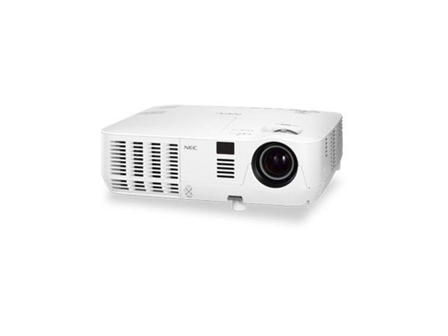 Nec Display Solutions NP-V311W Xga Dlp 3100 Lumen Projector