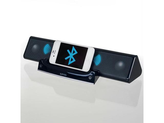 Kinyo Trilleon II Bluetooth Speaker - Use with ipad and iphone