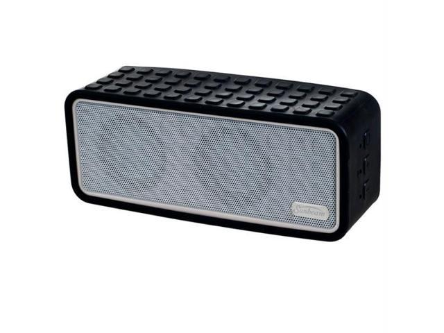 Sunbeam Rechargeable Bluetooth Conference Speaker with Microphone Black