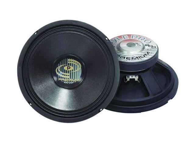 Pyle P Woofer 10in 600w Premium PA - PPA10