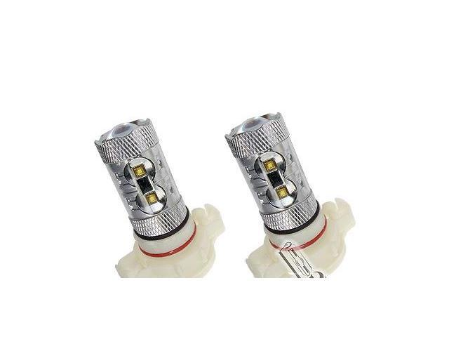GP THUNDER 5202 2504 H16 9009 PS24W 60W Cree High Power for Fog/ Daytime Running Lights
