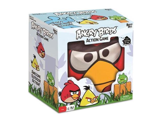 Brybelly Holdings TUNI-26 Angry Birds Action Game