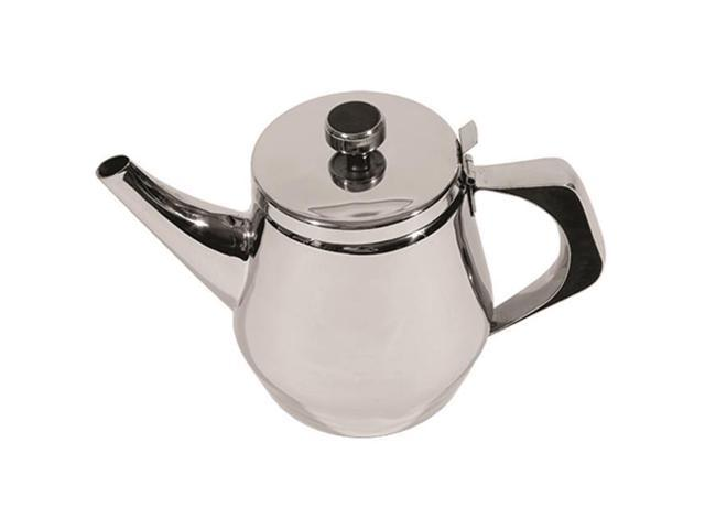 Town Food Service 24138 38 Oz. Modern Tea Server