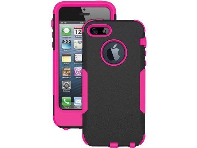 Trident Ag-iph5-pnk Iphone 5 Aegis Case - pink