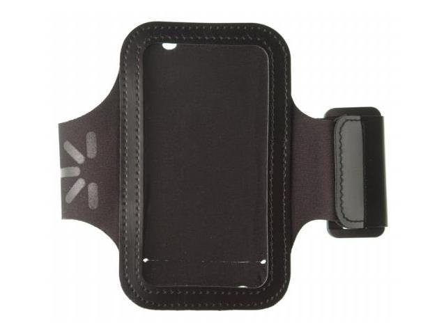 Bytech Ny Inc CLPS-2303 Black Universal iPhone Active Armband