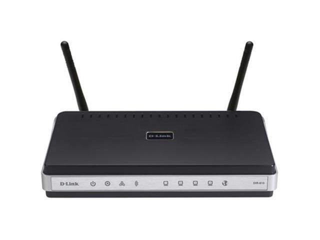 Max Group DL15DIR615 D-Link Wireless N 300 Router