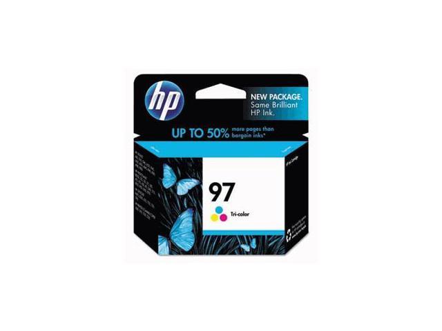 PREMIUM PRM9363W HP COMP DESKJET 5740 - 1- NUMBER 97 HI TRI COLOR INK