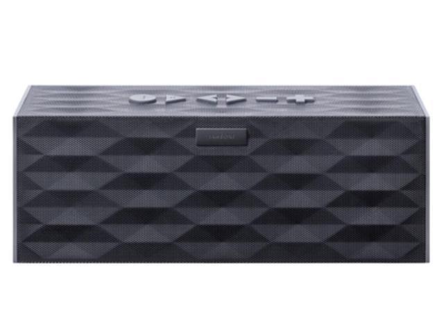 Jawbone BIG JAMBOX Graphite Hex Bluetooth Speaker