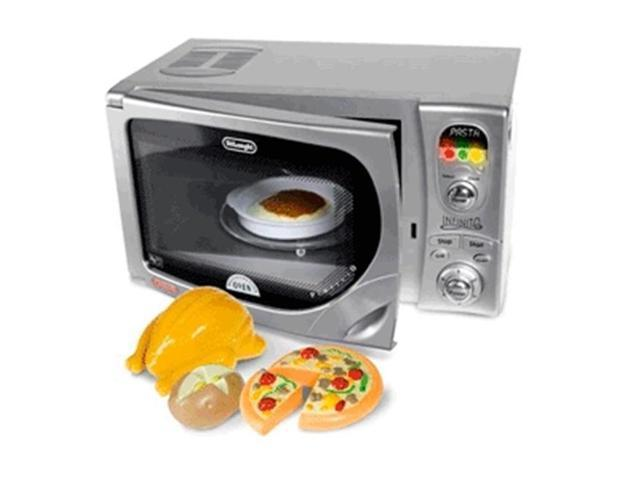 Casdon 492 Electronic Toy Microwave