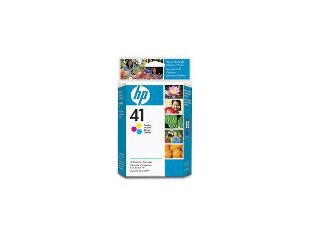 PREMIUM AVB51641A HP COMP DESKJET 820C - 1- NUMBER 41 SD TRI COLOR INK
