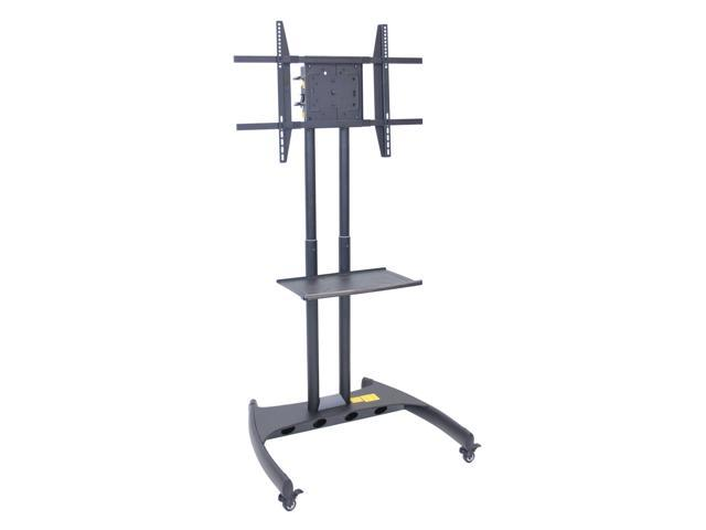 Offex FP3500 Adjustable Height TV Stand and Mount