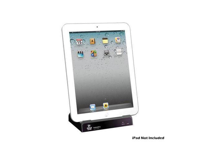 Pyle Universal iPod/ipad/iPhone Docking Station For Audio Output Charging - Sync W/iTunes And Remote control