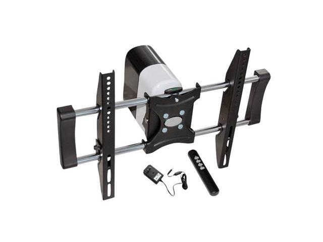 26'' To 42''Motorized Universal Flat Panel TV Tilt Wall Mount