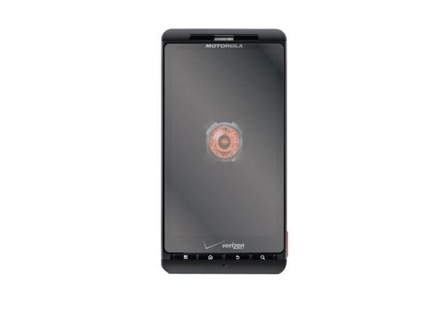 Monoprice Screen Protective Film w/Matte Finish for Motorola Droid X & X2