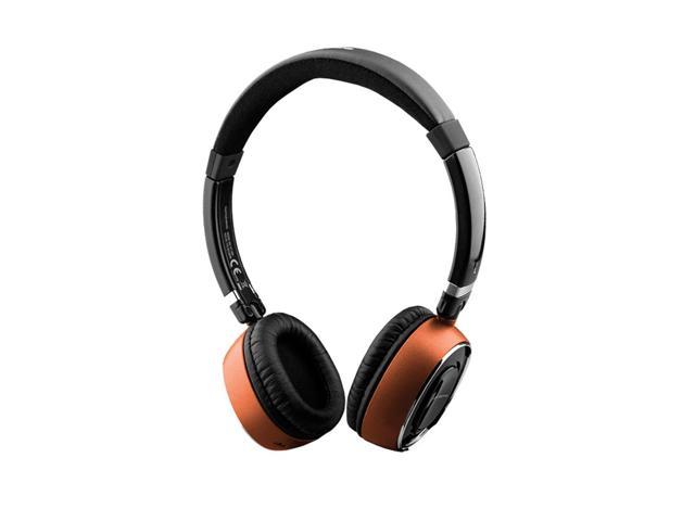 SuperTooth Melody Bluetooth A2DP Stereo Headset-Retail-Orange