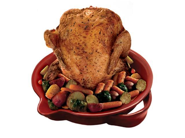 Vinotemp Epicureanist Chicken Roaster