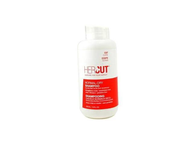 Normal-Dry Shampoo ( Sulfate Free Color Safe Technology ) by HerCut