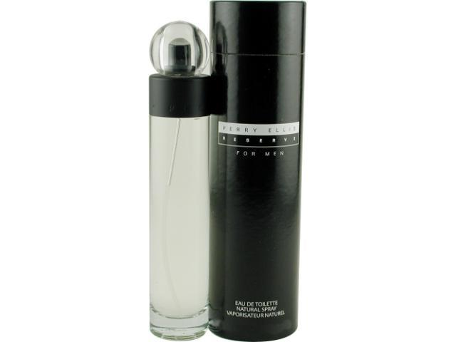 PERRY ELLIS RESERVE by Perry Ellis EDT SPRAY 3.4 OZ for MEN