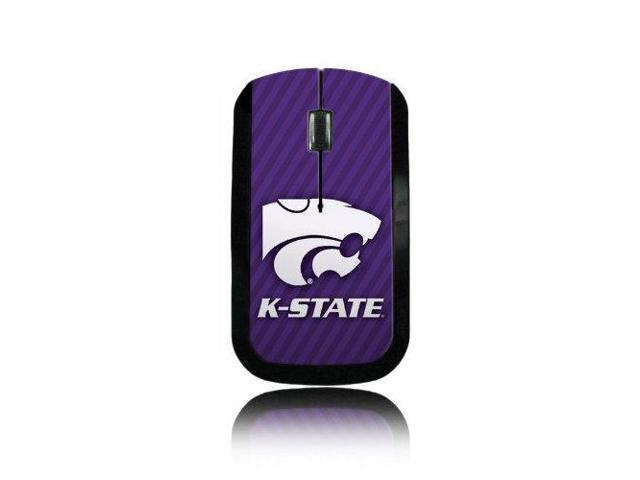 Kansas State Wildcats Wireless USB Mouse