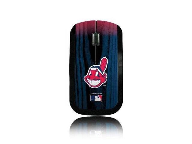Cleveland Indians Wireless USB Mouse
