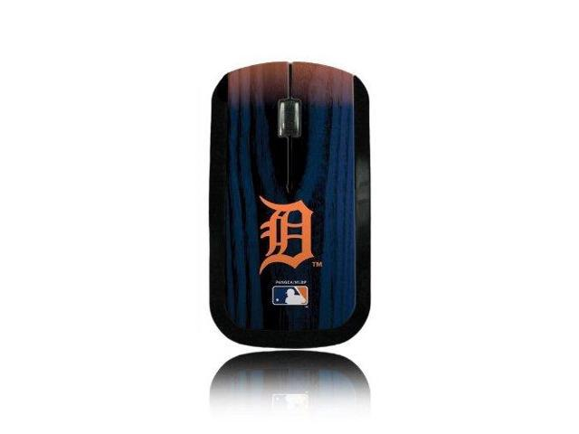 Detroit Tigers Wireless USB Mouse