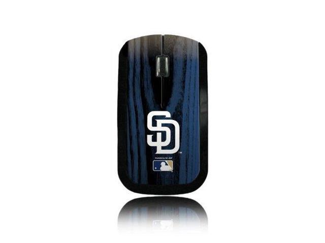 San Diego Padres Wireless USB Mouse