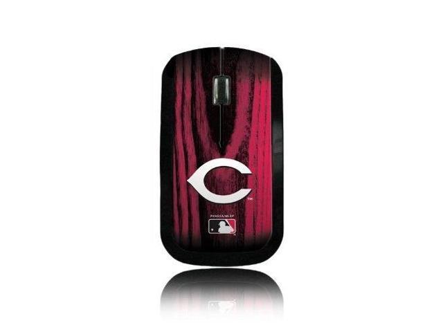 Cincinnati Reds Wireless USB Mouse