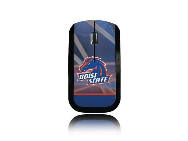 Boise State Broncos Wireless USB Mouse