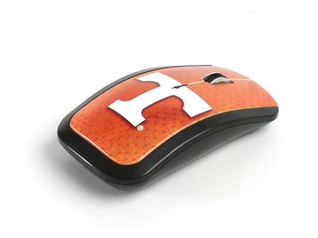 Tennessee Volunteers Wireless USB Mouse