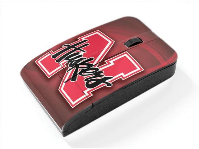 Nebraska Cornhuskers Wireless USB Mouse
