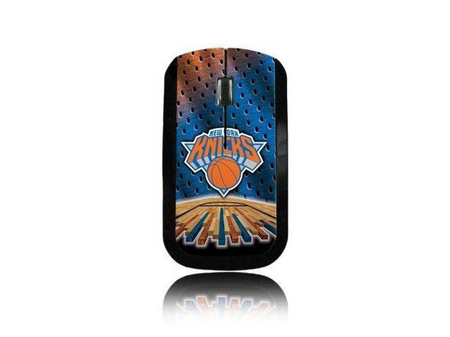 New York Knicks Wireless USB Mouse