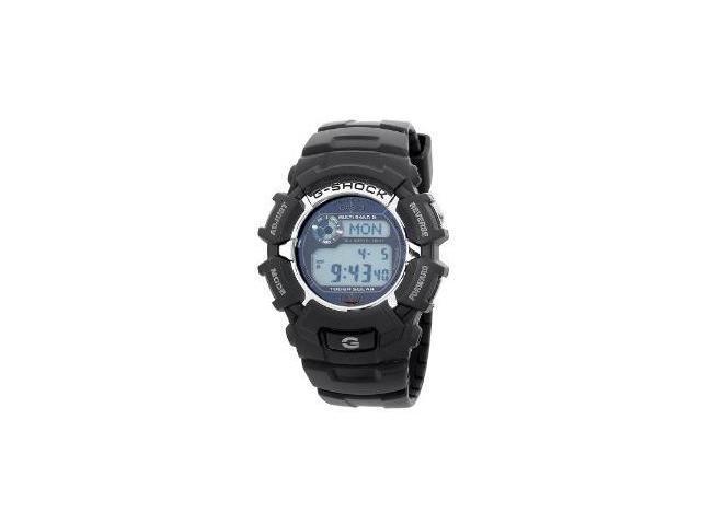 Casio Mens G-Shock Solar Atomic Digital Sports Watch GW2310-1