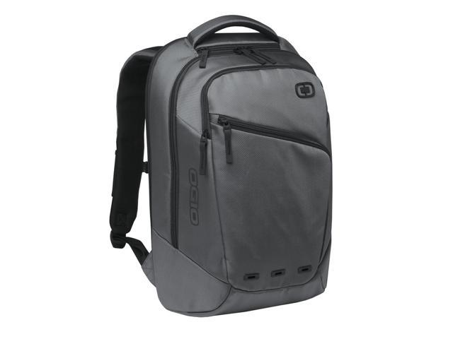 Ogio Ace Laptop Backpack (Metallic)