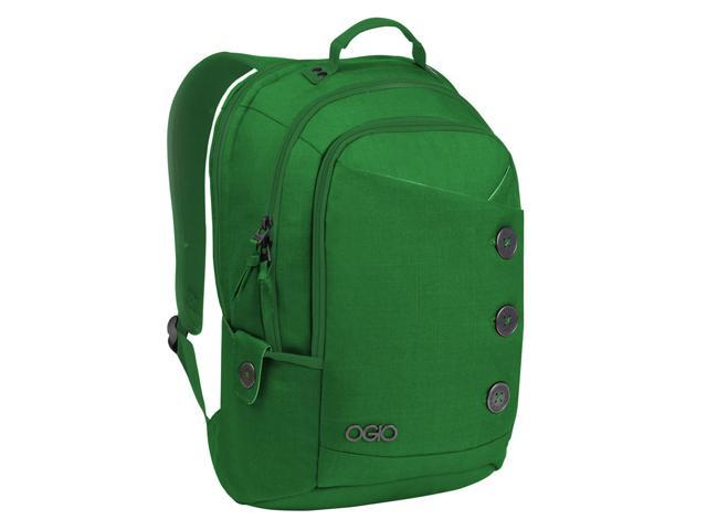 Ogio Girl's Soho Laptop Backpack (Emerald)