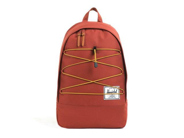 Herschel Supply Quarry Laptop Backpack (Rust)