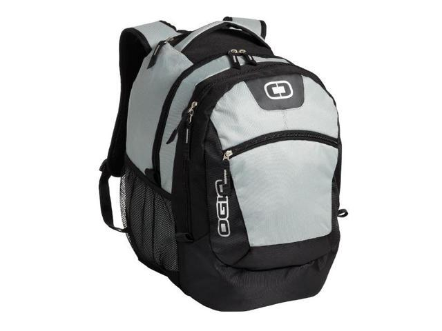 Ogio Rogue Laptop Backpack (Grey)
