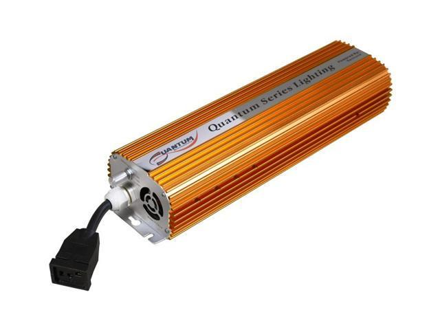 QUANTUM 600 Watt Dimmable Ballast Digital Grow Light