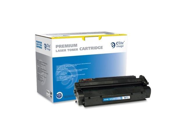 Elite Image 75102 Black Toner Cartridge for HP 1300 Series