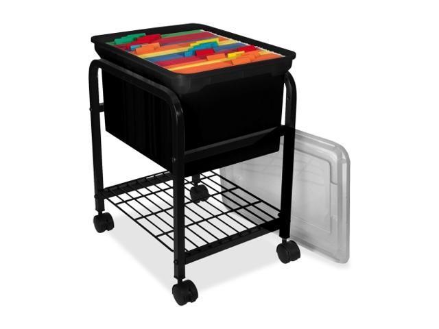 Advantus Storage Rolling File Cart