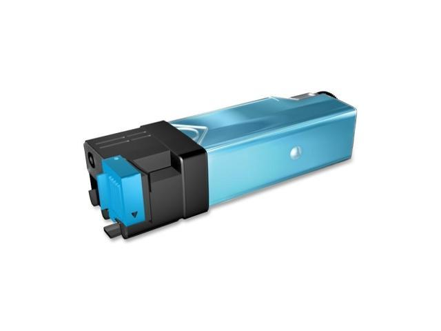 Media Sciences 40176 Toner Cartridge 2000 Page Yield Cyan